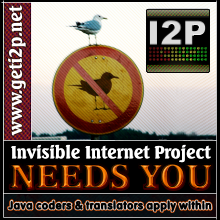 Invisible Internet Project